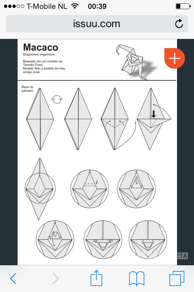613 best images about oh my origami on pinterest iris