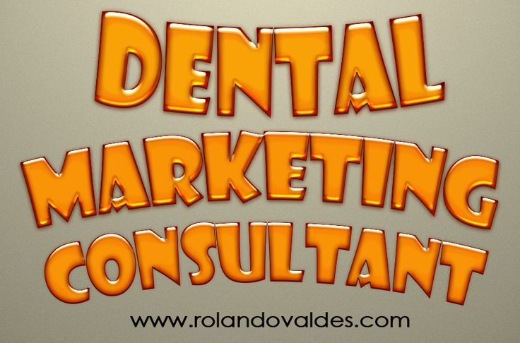 One's expertise on dentistry is one of the important aspects that would take a dentist to his professional goals but there are other equally important aspects that would spell success for him.  Follow Me On: http://onlinedentalmarketingconsultant.wordpress.com/2015/08/31/dental-marketing-services