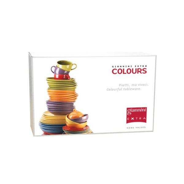 #piatti #dishes #color