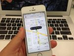 Uber: We'll be China's number one taxi app within ayear