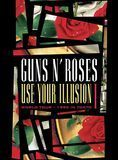 Guns N' Roses: Use Your Illusion I [DVD] [English] [1992], 000091809