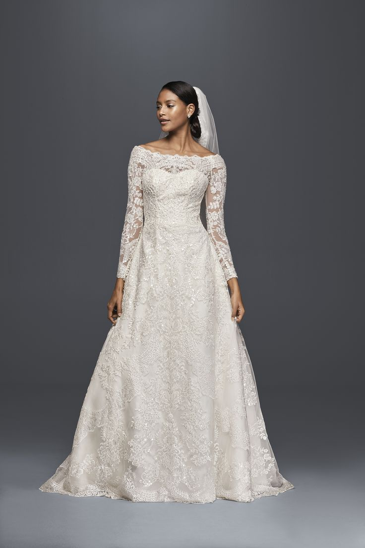 298 best wedding dresses + veils images on Pinterest | Homecoming ...