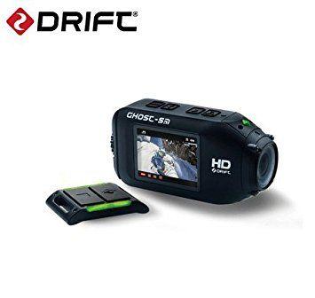 Ghost S Sports Action Camera 12MP CMOS Sensor 1080p FHD ...