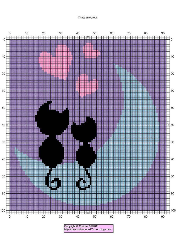 Zakochane Kotko na Księżycu nr 39 #2