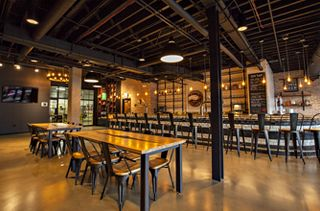 Goose Island Brewery & Tasting Room | Like the Wonka Factory, Only for Beer | Chicago | CHI | Bar