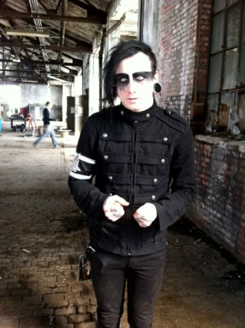 balz motionless in white - Google Search