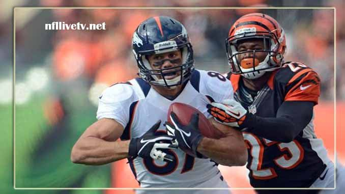 Cincinnati Bengals vs Denver Broncos Live Stream Teams: Bengals vs Broncos Time: 4:25 PM ET Week-11 Date: Sunday on 19 November 2017 Location: Sports Authority Field at Mile High, Denver TV: NAT Cincinnati Bengals vs Denver Broncos Live Stream  Watch NFL Live Streaming Online The Cincinnati...