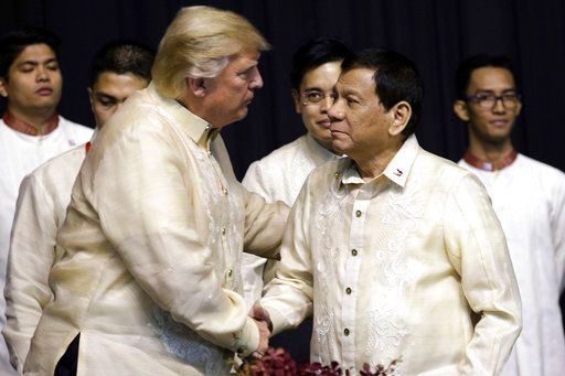 "Fox News - President Donald Trump is set to meet Monday with the so-called ""Trump of the East,"" Philippine President Rodrigo Duterte, another controversial world leader known for his ultra-tough approach."