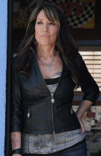 'Sons of Anarchy': Gemma Teller Morrow walks the sexy/slutty line