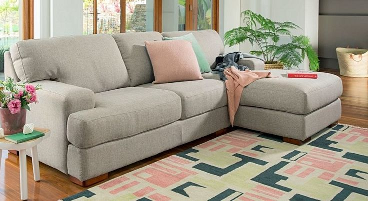 Modular Melbourne lounge series, premium fabrics hand crafted along with a 10 year peace of mind warranty. Choose your colour, made to order, home delivery available.