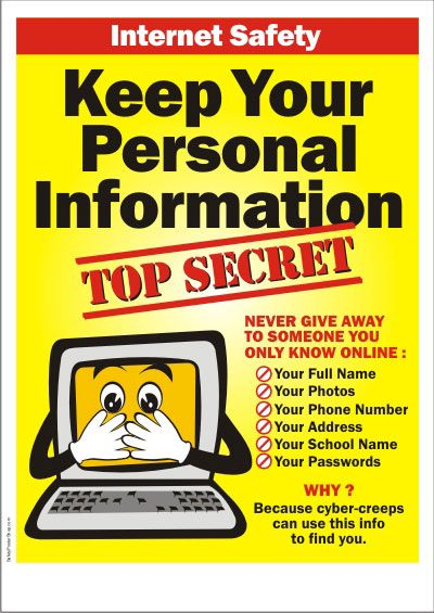Internet-Safety http://www.hide-my-ip.com/