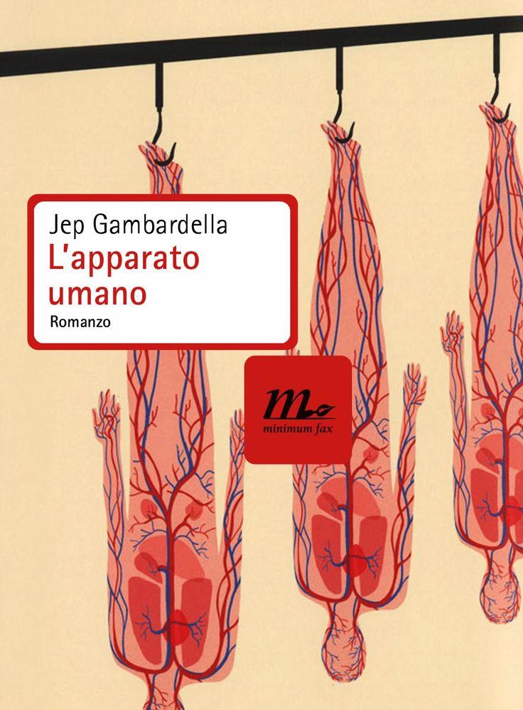 Jep Gambardella - L'apparato umano
