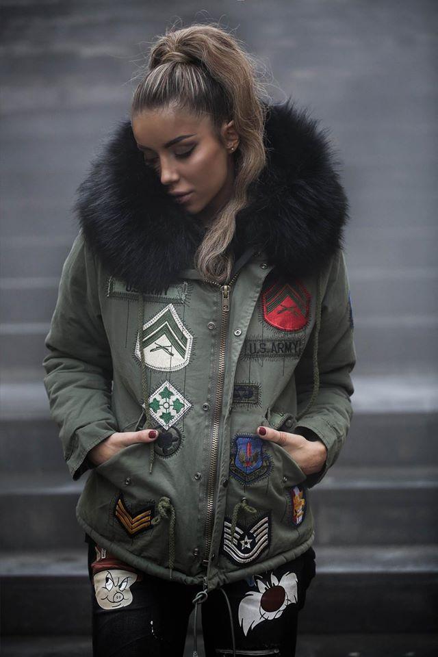 Alina Ceusan ARMY