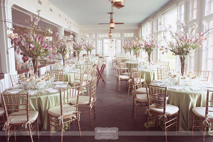 The Chatham Bars Inn Gorgeous Wedding Venue Right On Atlantic Ocean In Cape