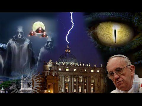 アルシオン・プレヤデス7 (再公開):イルミナティの支配の終焉、バチカンの危機とエイリアンへの関心