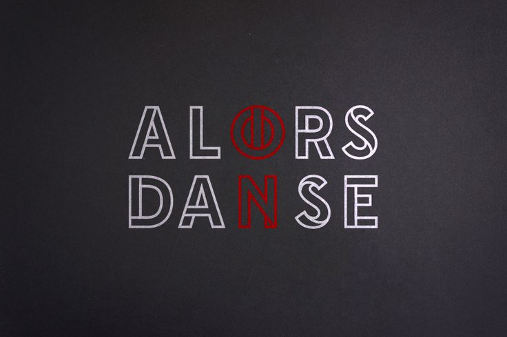 Alors on Danse - Publishing project for a dance company and their jazz ballet inspired by the Pocahontas legend - Julien Noguera on Behance