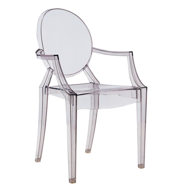 creating a mini home office so am currently obsessed with the louis ghost chair.