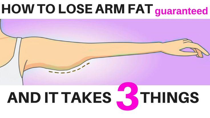 Wie man Armfett verliert und wie man Bingoflügel loswird, ist oft ein Bereich, der am …   – HOME FITNESS