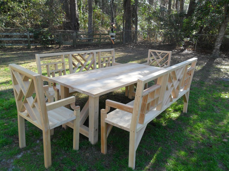 Exceptional Design Your Own Outdoor Or Indoor Furniture By J. W. Grubbs Furniture On  Facebook