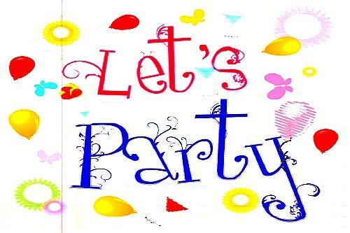 Για ένα αξέχαστο παιδικό πάρτυ στο σπίτι