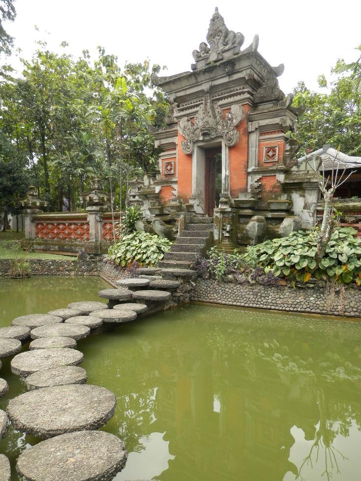 Taman Mini Indonesia, Jakarta