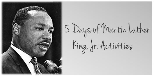 a brief biography of martin luther king jr Dr martin luther king, a black american, was bom in 1929 in atlanta although slavery was abolished in the usa in 1862, some white people in the usa were still discriminating against the blacks the blacks had to suffer humiliation at every step martin luther opposed this strongly he travelled.