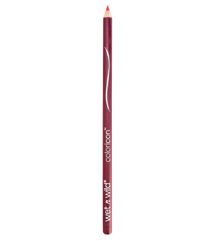 Wet N Wild - Perfilador de labios Color Icon - 717: Berry Red
