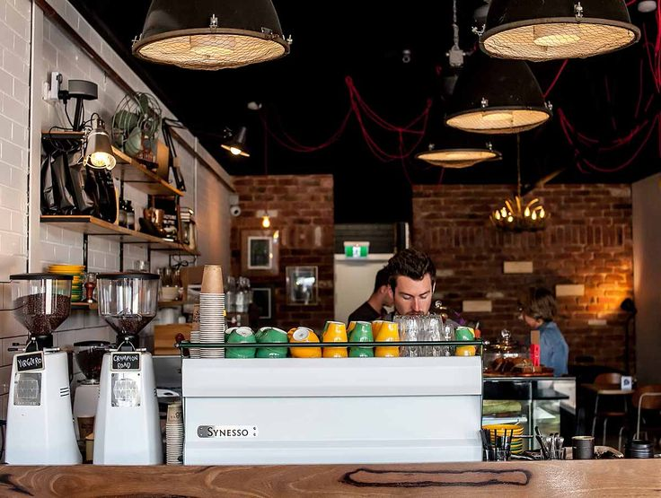 Sixteen ounces #Perth #synesso #Mossgreen #Vintage Yellow #inkercup