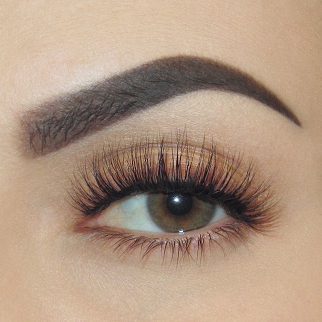 25+ best ideas about Natural false eyelashes on Pinterest ...
