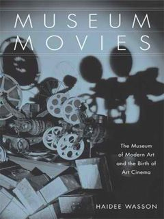 Moving Image Library