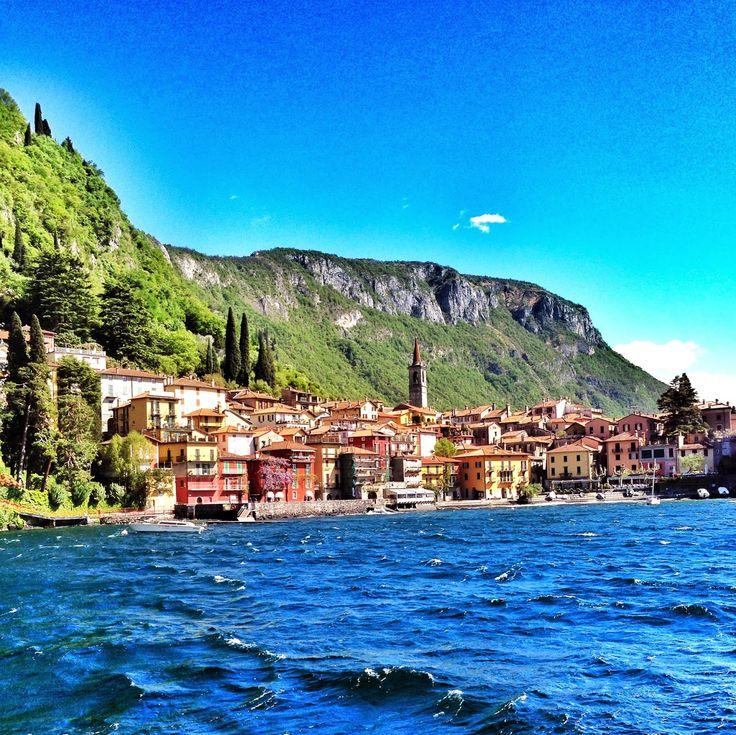 Baharda Como Gölü... | Bir Başka İstanbul.. http://birbaskaistanbul.blogspot.com.tr/2014/05/baharda-como-golu.html