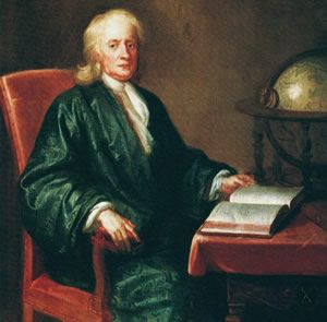 Robert Hooke - Microscopist, Helped Rebuild London after the Great Fire of 1666 and much more