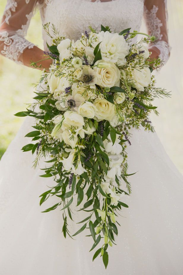 Classic Wedding with Polish & English Traditions   Martina Wendland Photography, flovers by Beata Events