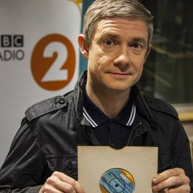 Which Martin Freeman's Character Are You?