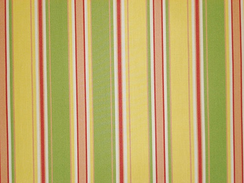cover the foot cushions, plaid for valance, bold floral for dinning chairs...maybe one coral accent wall in dinning room and one yellow accent wall in living room, green on balance?