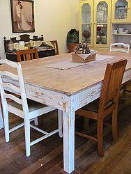 farmhouse+table