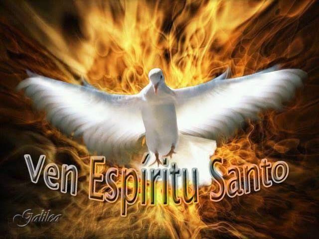 Necesitamos la Llenura y el Fuego del Espíritu santo , ser revestidos de Poder Sobrenatural .  Lucas 3 : 16