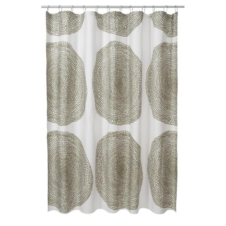 Marimekko Pippurikera Shower Curtain $59.95 #marimekko #shower #bathroom
