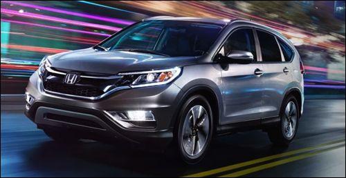2018 Honda CRV Price Canada | Primary Car