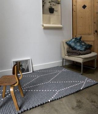 Beautiful HAY rug