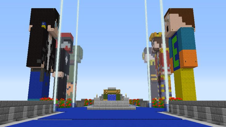 11 Family Friendly Minecraft Servers Where Your Child Can Play Safely Online