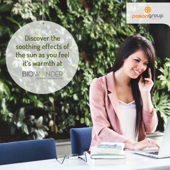 34 best Biowonder- Indiau0027s first Biophilic Corporate Park in - first job interview