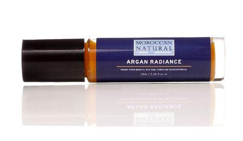 Argan Radiance - unik blandning hjälper till att stimulera nya hudceller och öka kollagennivåerna!