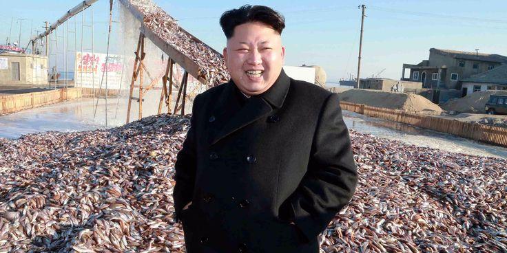 INTERNATIONAL - En Corée du Nord, les homonymes du dirigeant Kim Jong-Un sont priés de changer de nom, a révélé mercredi une télévision sud-coré