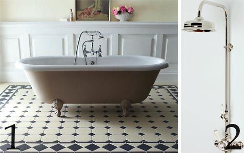 Bathroom Tile Ideas for Bathroom Floor Tile