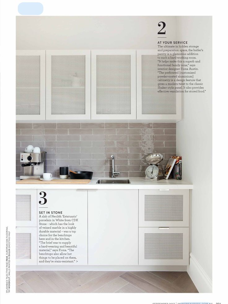 Another gorgeous project from @austin_design_associates using Neolith Estatuario, and also featured in this month's @homebeautiful  #cdkstone #neolith #neolithestatuario #estatuario #sinteredcompactsurface #extraordinarysurface #scratchresistant #stainresistant #heatresistant #coldresistant #resistanttouvfading #designinspiration #kitchen #benchtops #splashback