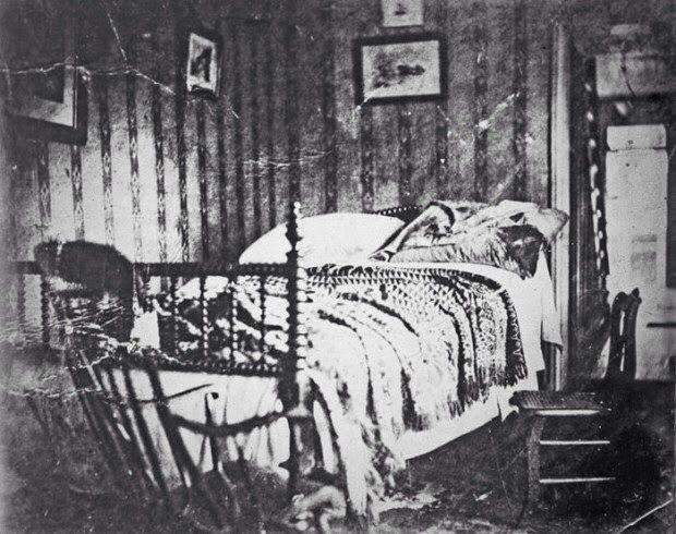 Il vampiro di Atlas – The Vampire Murder Case