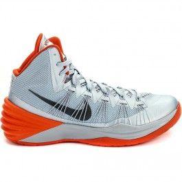 Nike Hyperdunk 2013 Men\u0027s (Blue/Grey/Black)