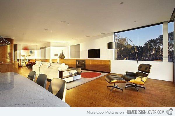 Best 2049 house decoration images on pinterest garage - Appartement bellevue hill rolf ockert design ...