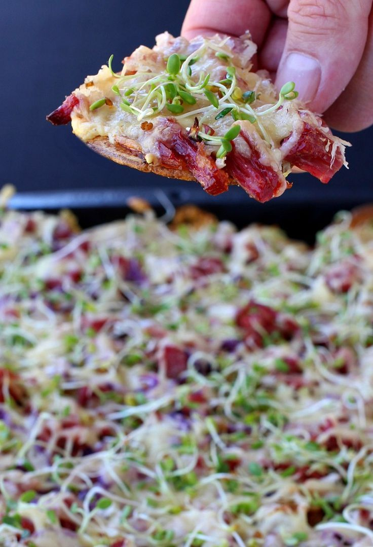 Corned Beef Irish Nachos are an epic party food for appetizers or dinner on St. Patrick's Day. Great for leftover corned beef too!
